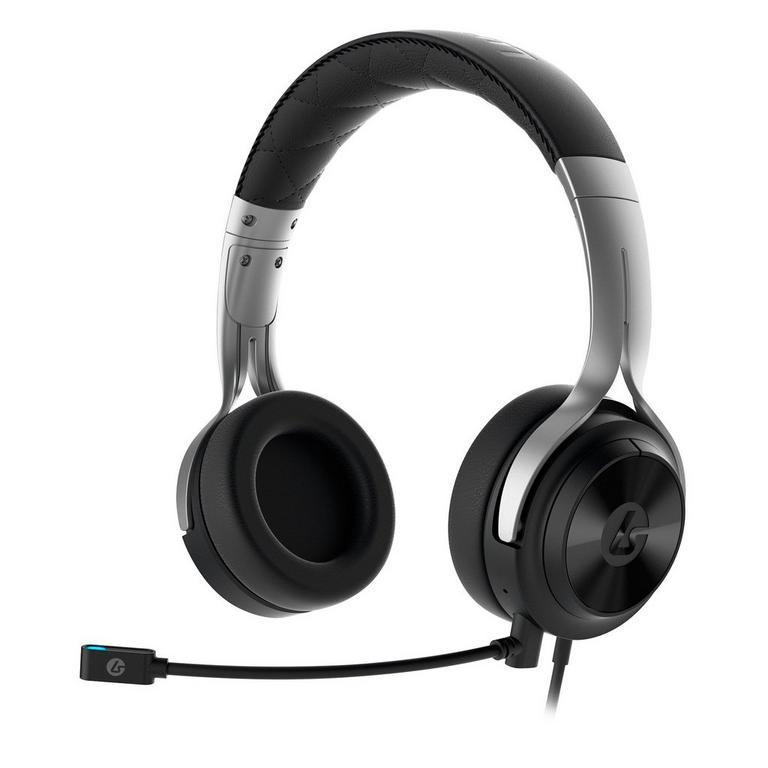 LS20 Wired Universal Gaming Headset