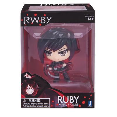 RWBY - Ruby Vinyl Figure