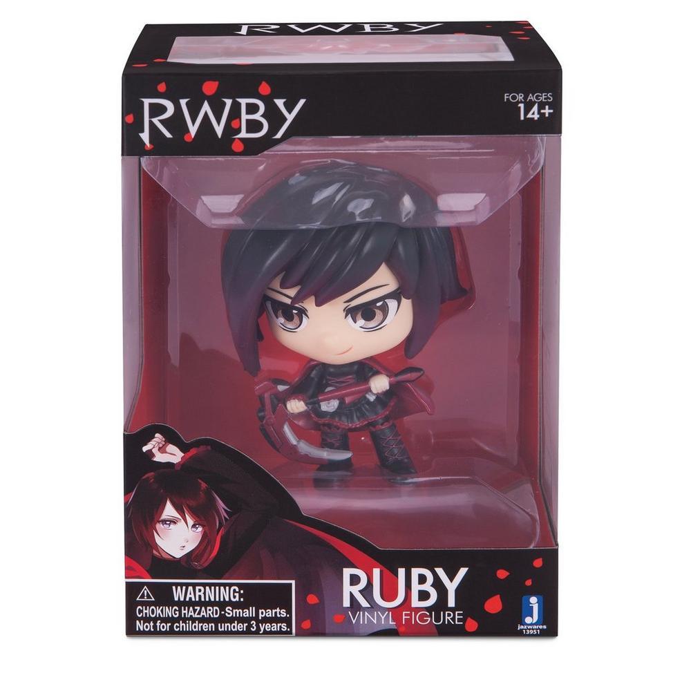 RWBY - Ruby Vinyl Figure | GameStop