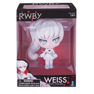 RWBY - Weiss Vinyl Figure