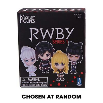 RWBY Mystery Figures Series 2