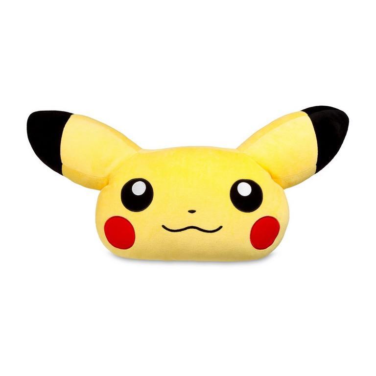 Pikachu Pillow Plush