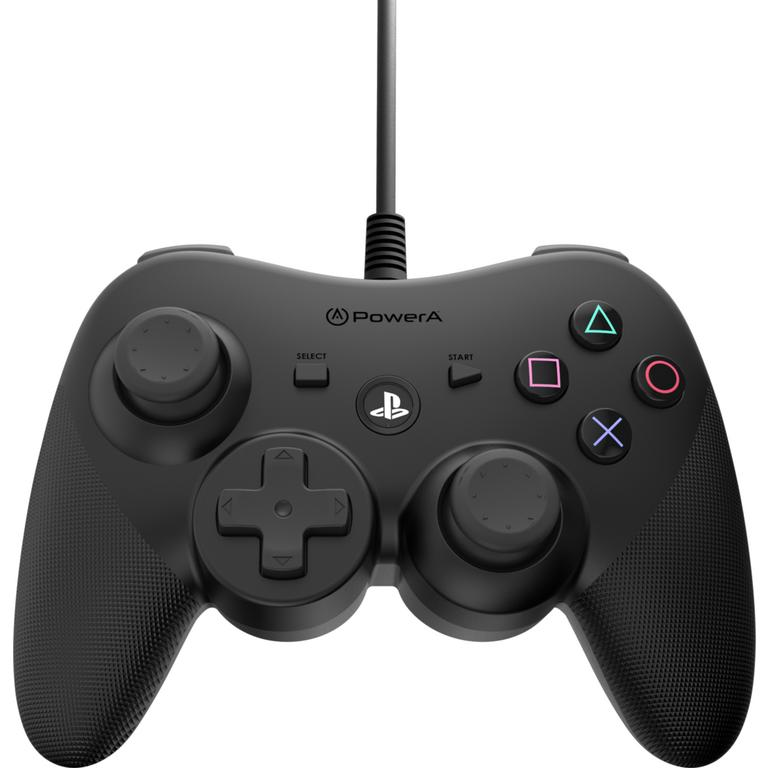 PlayStation 3 Wired Controller - Black