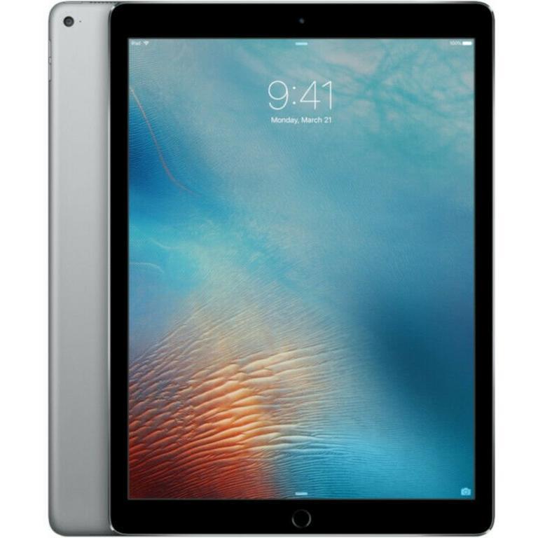 iPad Pro 12.9 in 256GB Wi-Fi