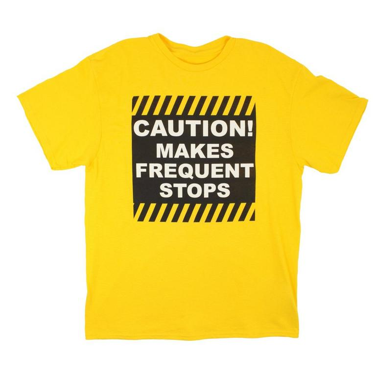 Caution Version 1 T-Shirt