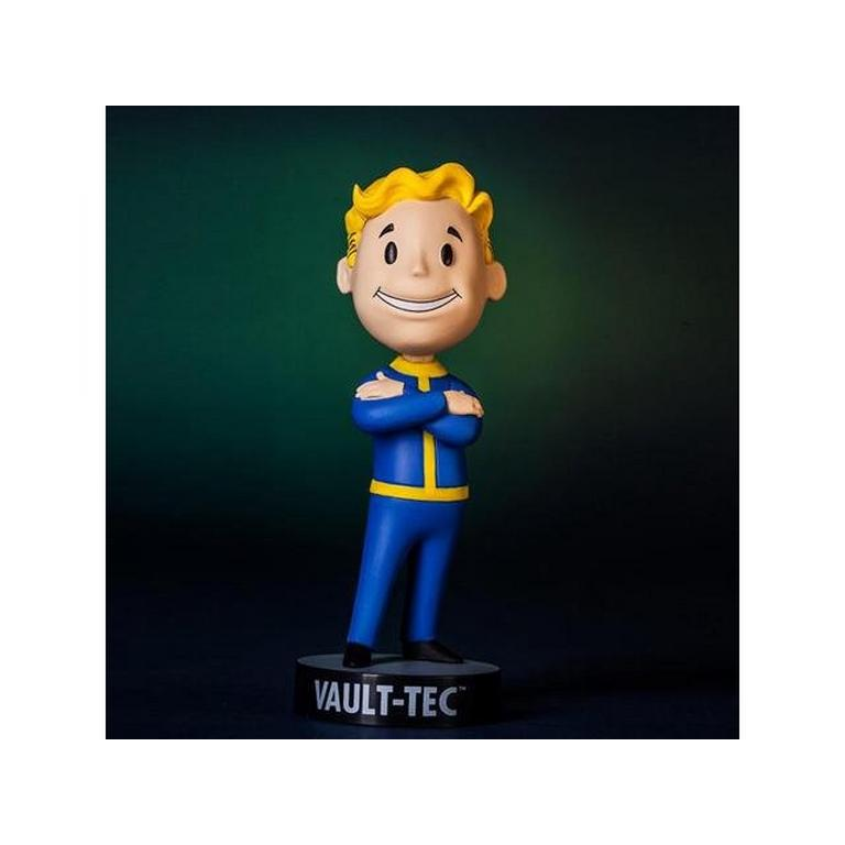 Fallout 4 Vault Boy Arms Crossed Series 3 Bobblehead Figure