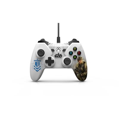 Xbox One Star Wars: Rogue One Rebel Alliance Wired Controller