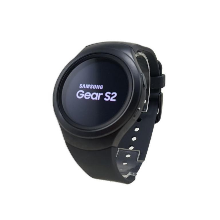 Galaxy Gear S2 Wi-Fi GameStop Premium Refurbished