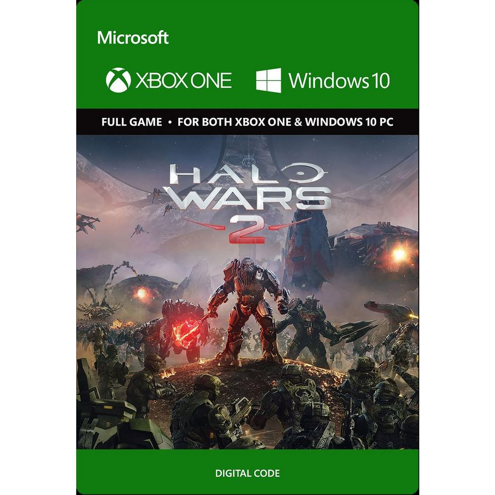 Halo Wars 2 | Xbox One | GameStop