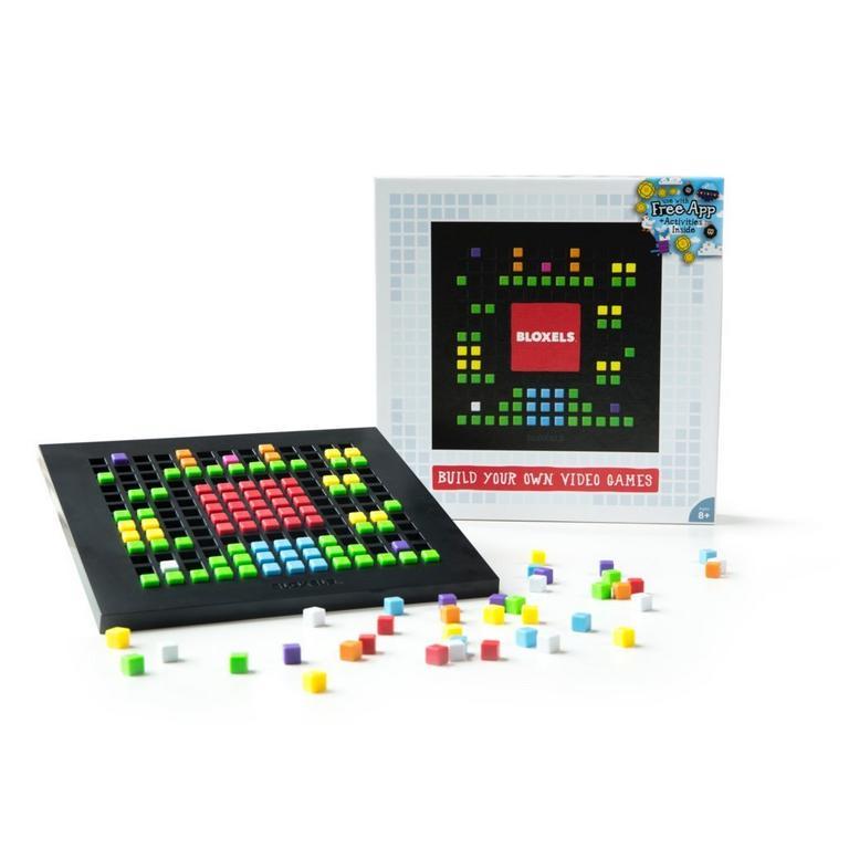 Bloxels Starter Kit Bundle