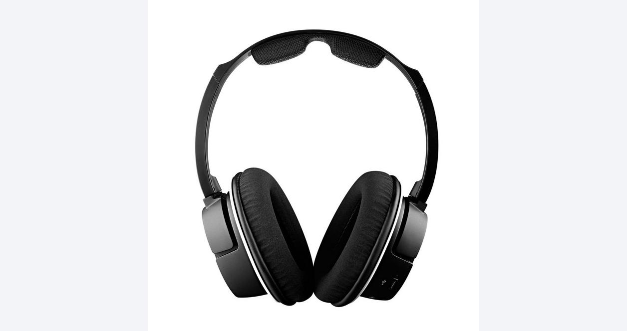 Turtle Beach Stealth 350VR Black Wired Gaming Headset