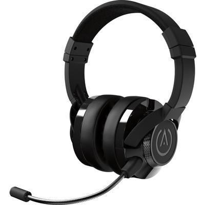 FUSION Gaming Headset - Black