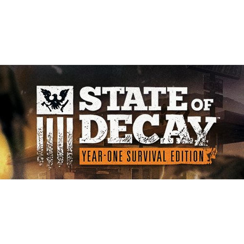 State of Decay: Year One Survival Edition | PC | GameStop