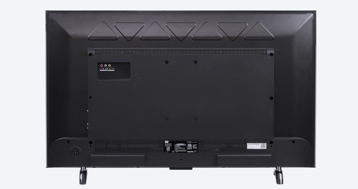 Roku Smart LED 4K 120Hz TV 43 in