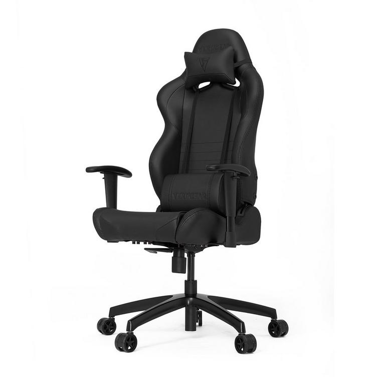 SL2000 Gaming Office Chair - Black/Carbon Edition