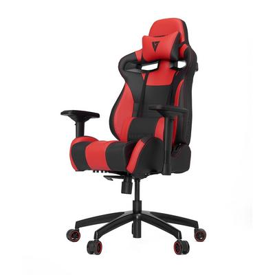 SL4000 Gaming Office Chair Black/Red Edition