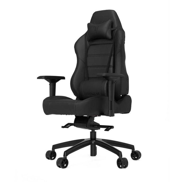 PL6000 Gaming Office Chair - Black/Carbon Edition