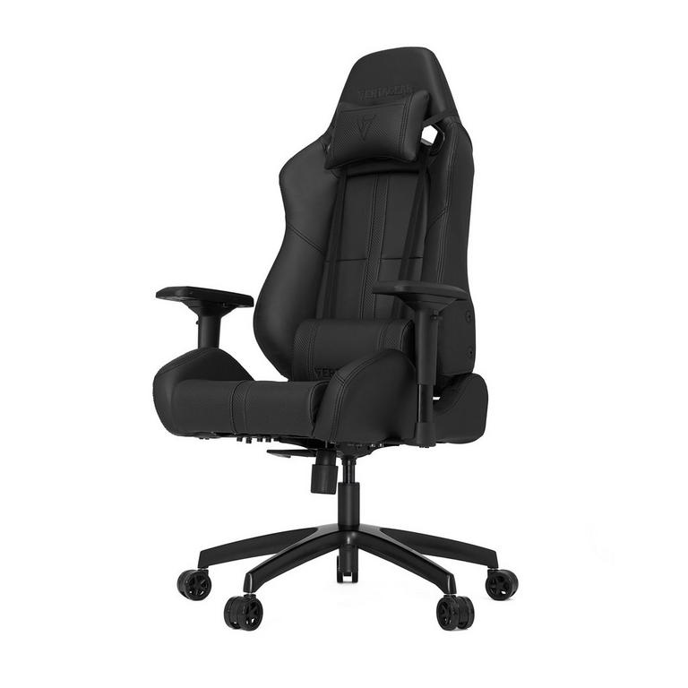 SL5000 Gaming Office Chair Carbon Black Edition