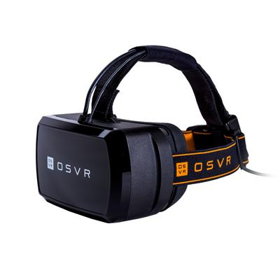 Razer OSVR HDK2 VR Headset