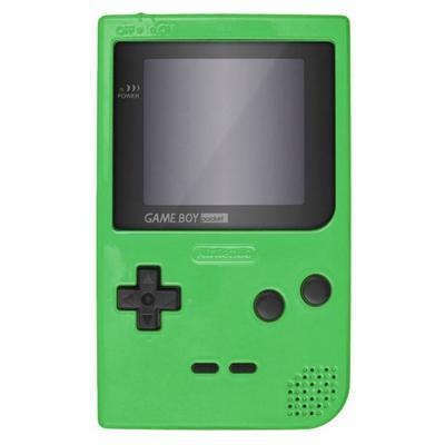 Nintendo Game Boy Pocket - Green