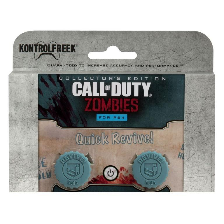 KontrolFreek FPS Call of Duty: Infinite Warfare Zombies Collector's Edition - Quick Revive