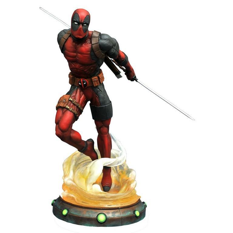 Marvel Gallery Deadpool Statue