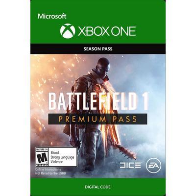 Battlefield 1 Premium Pass