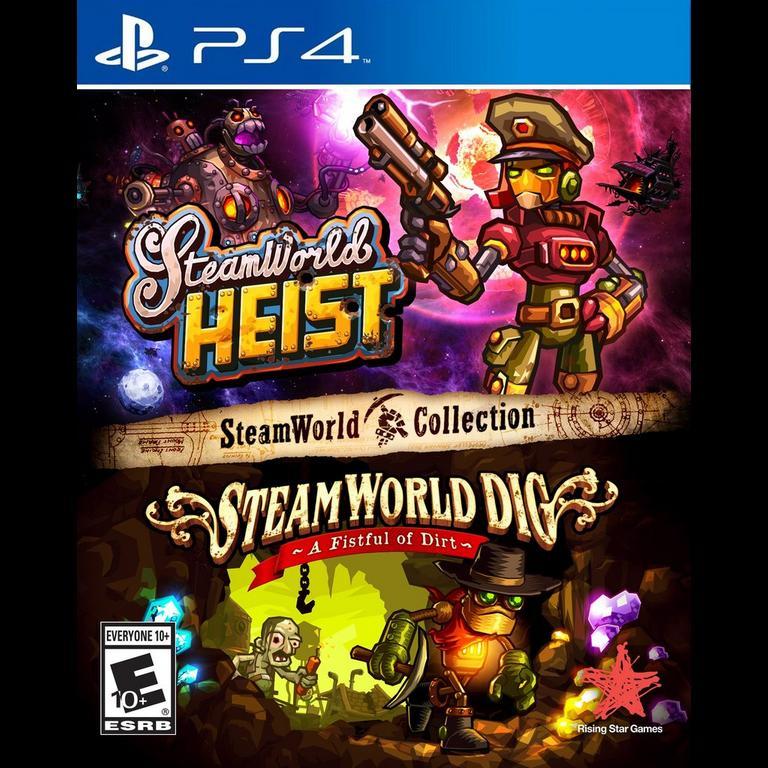 SteamWorld Collection