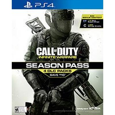 Call of Duty: Infinite Warfare | PlayStation 4 | GameStop