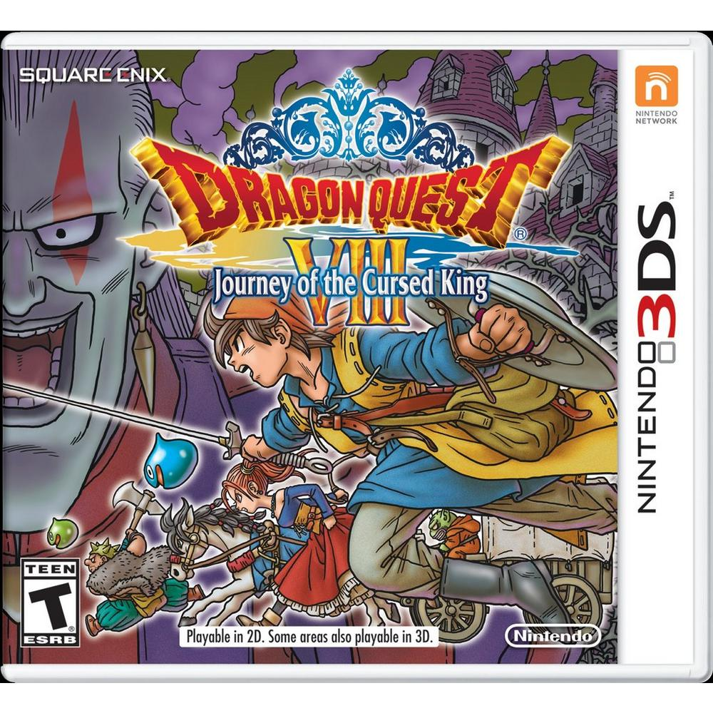 dragon quest 8 android download free
