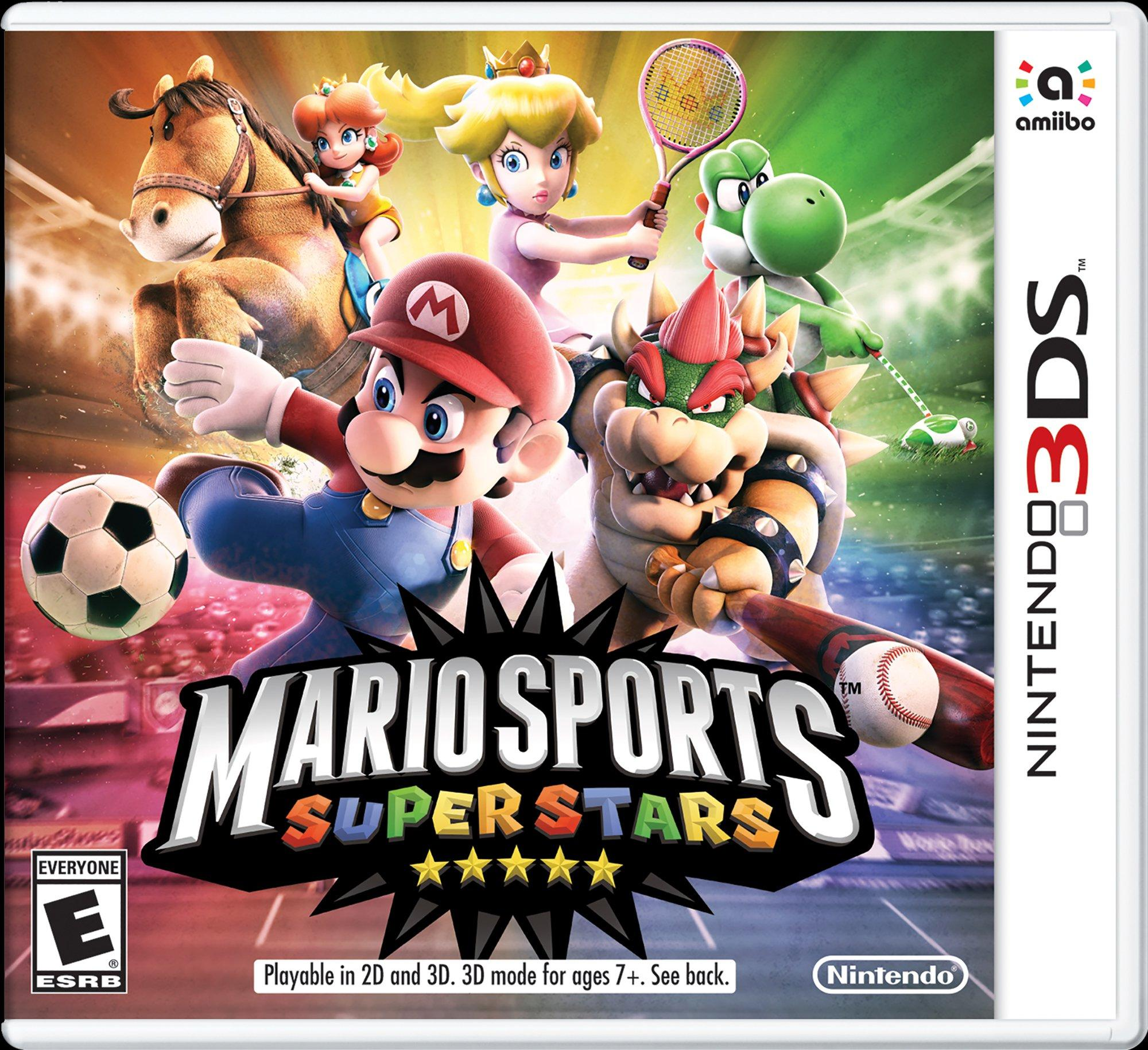 Mario Sports Superstars | Nintendo 3DS | GameStop
