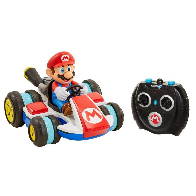 Mario Kart 8 Mini Anti-Gravity R/C Racer