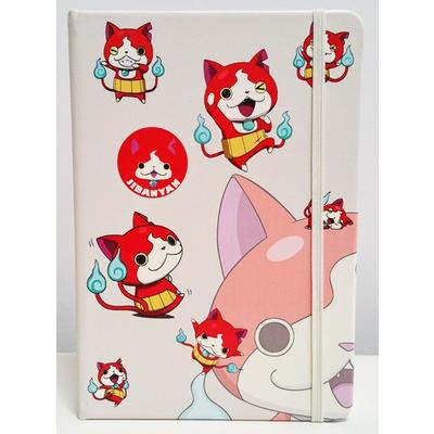 Yokai Watch Journal