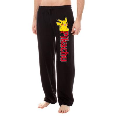 Pokemon Pikachu Sitting Lounge Pants