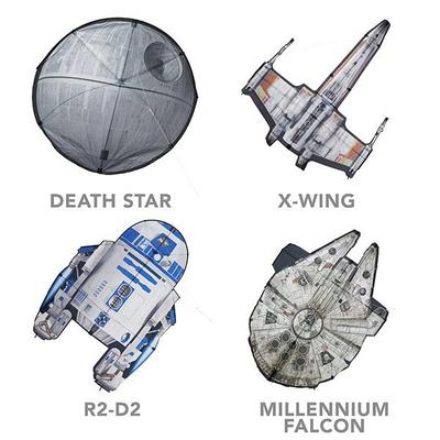 Star Wars Death Star Kite ThinkGeek Exclusive