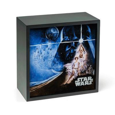 Star Wars Light Box