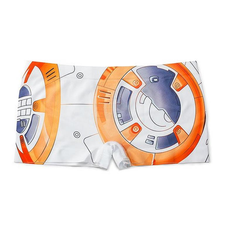Star Wars BB-8 Seamless Boyshorts