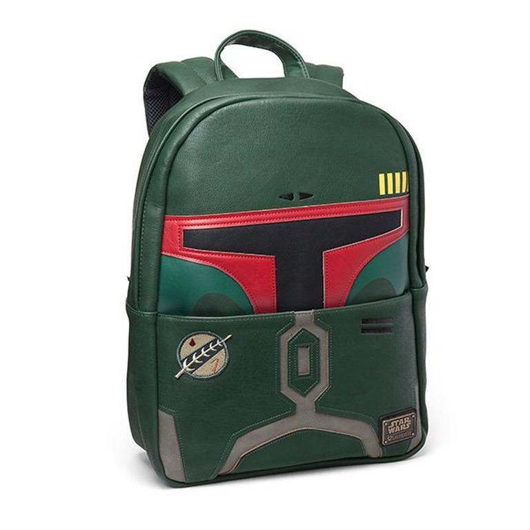 Star Wars Premium Backpacks BobaFett