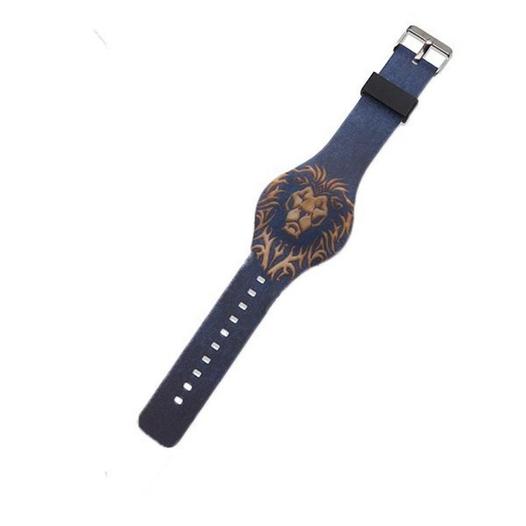Warcraft Faction Digital Watch Alliance