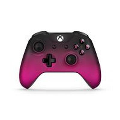 Microsoft Xbox One Dawn Shadow Special Edition Wireless Controller