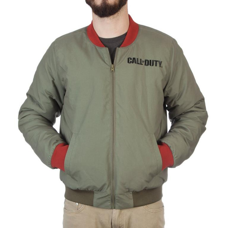 Call Of Duty: Infinite Warfare Know Your Enemy Jacket