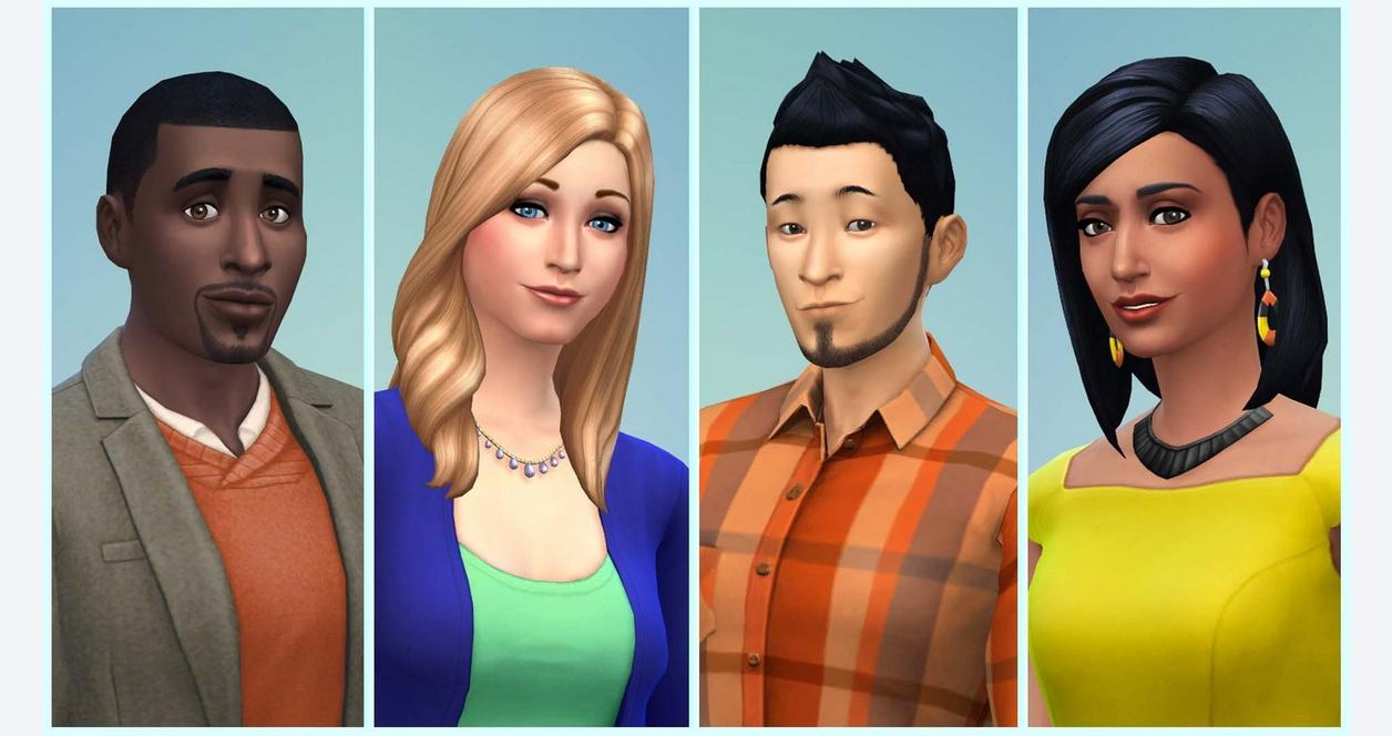 The Sims 4: City Living | PlayStation 4 | GameStop