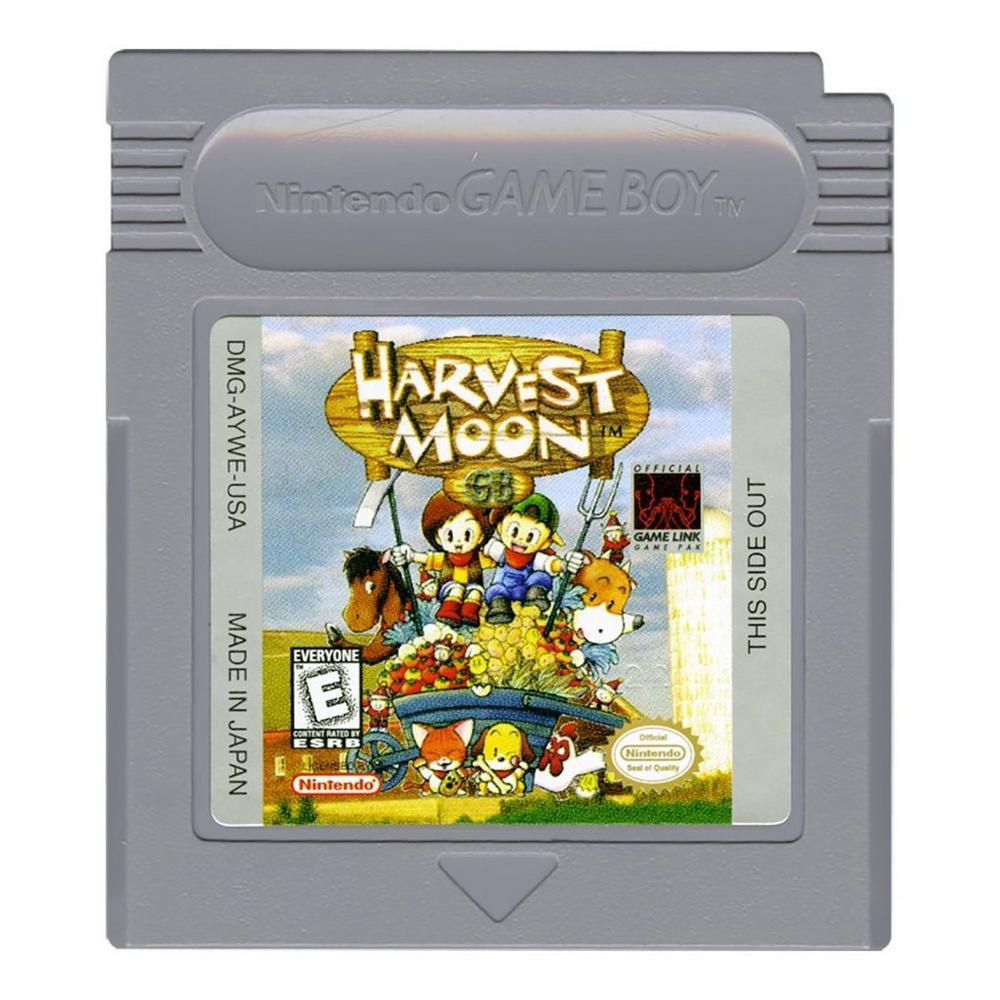 Harvest Moon GB | Game Boy | GameStop