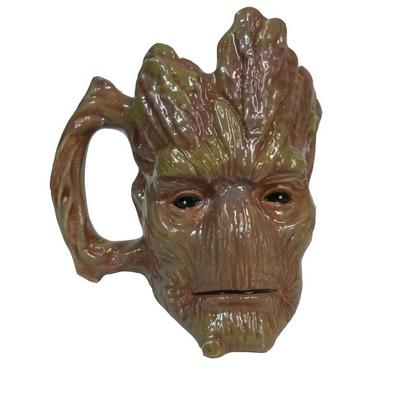 Guardians of the Galaxy Groot Sculpted 20oz Mug
