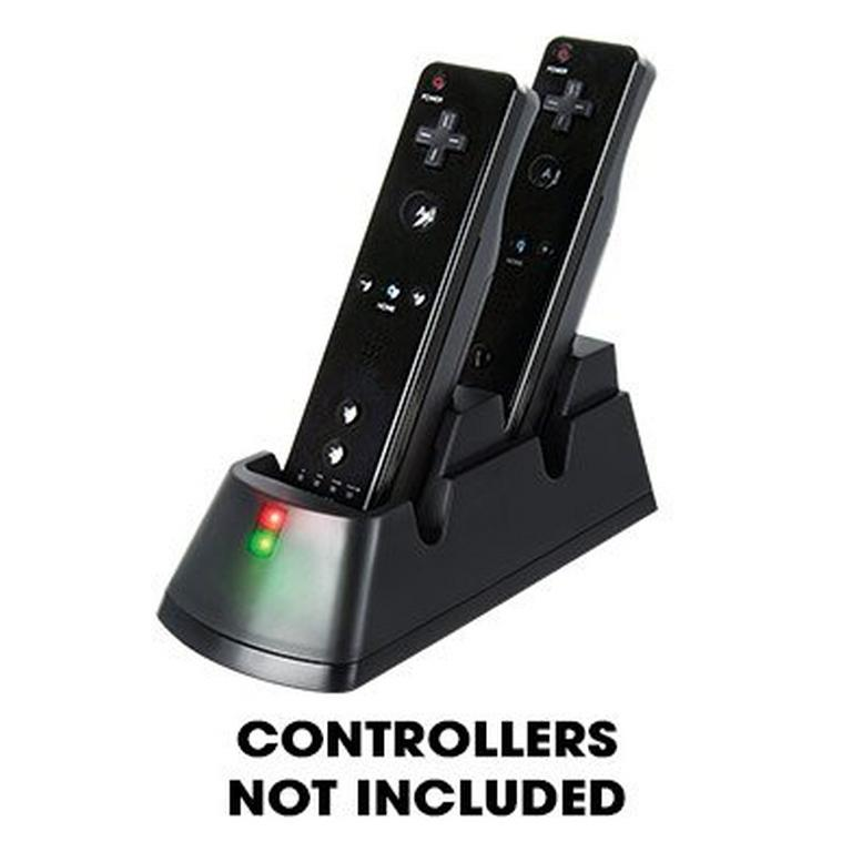 Wii U Remote Charger