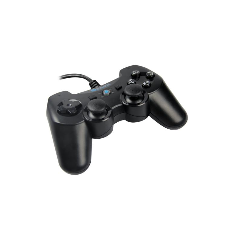 PlayStation 3 Black Wired Controller