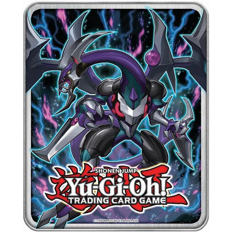 Yu-Gi-Oh! Mega Tin B