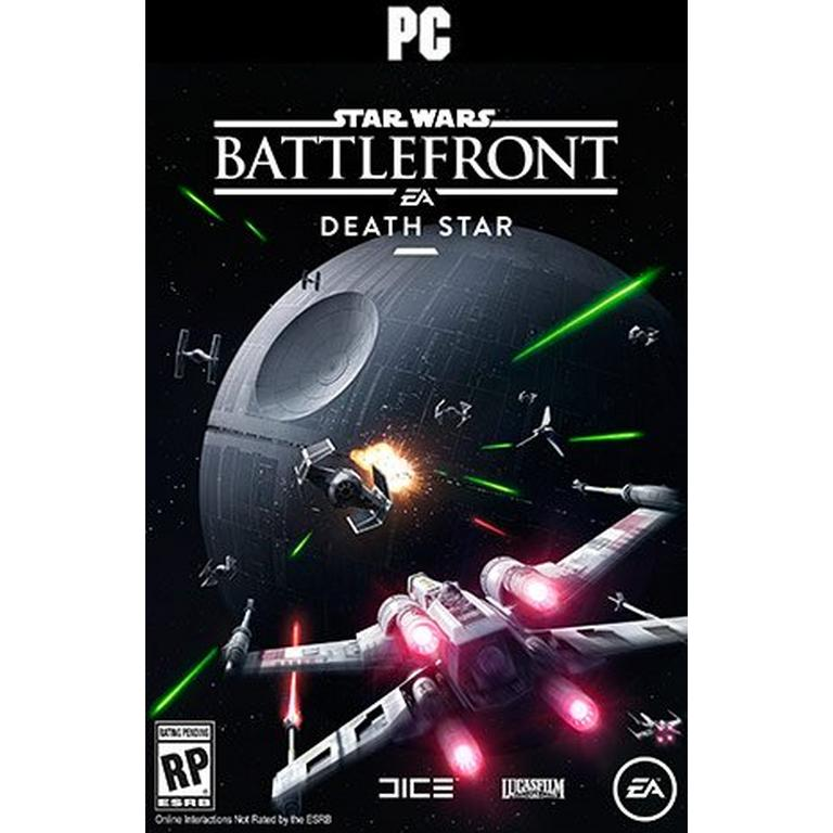 Star Wars Battlefront: Death Star