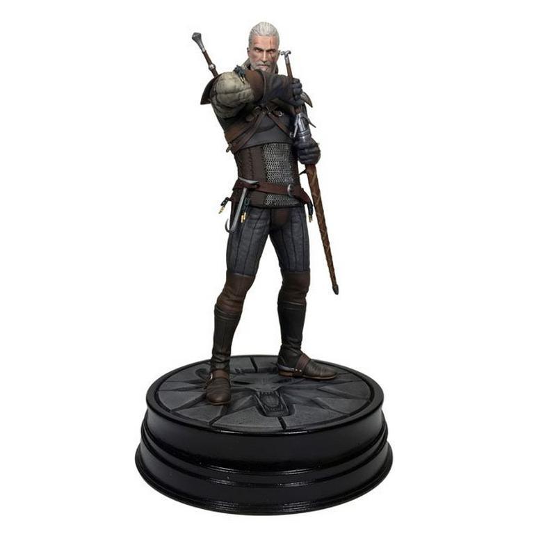 The Witcher 3: Wild Hunt - Geralt Figure