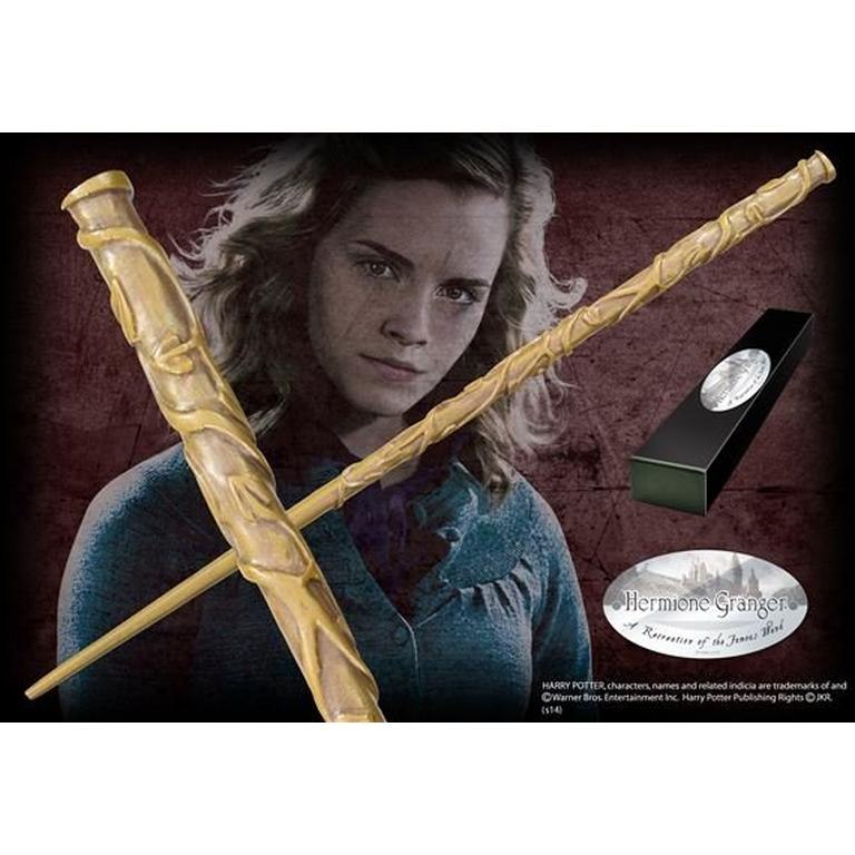 Harry Potter: Hermione Granger Wand